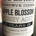 Picture of Apple Blossom Honey Aged