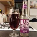 Picture of Black & Brown's Blackcurrant
