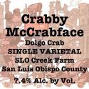 Picture of Crabby McCrabface