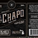 Picture of El Chapo