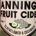 Picture of Elderflower & Cucumber