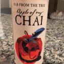 Picture of Far From The Tree Apple Of My Chai