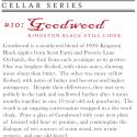 Picture of Goodwood (Cellar Series No. 10)