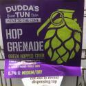 Picture of Hop Grenade