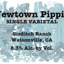 Picture of Newtown Pippin