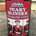 Picture of Peaky Blinder Rhubarb Cider