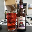 Picture of Plum & Red Apple Cider Cup