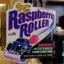 Picture of Rosie's pig rasberry roller
