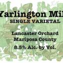 Picture of Smol Batch Series - Yarlington Mills