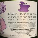 Picture of Three Witches Series - Witches Gone Wild