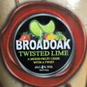 Picture of Twisted Lime