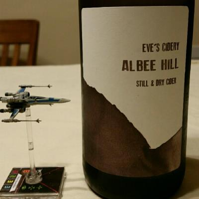 picture of Eve's Cidery Albee Hill submitted by david