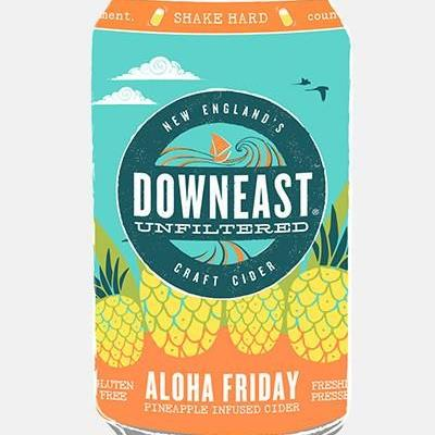 picture of Downeast Aloha Friday submitted by Karibourgeois