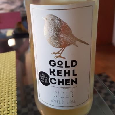 picture of Goldkehlchen Apfel Birne submitted by Chelina