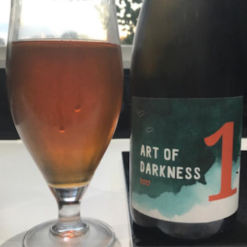 picture of Little Pomona Orchard & Cidery Art Of Darkness 2017 1 submitted by Judge