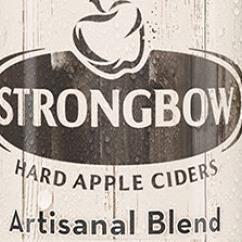 picture of Strongbow Hard Ciders Artisanal Blend submitted by KariB