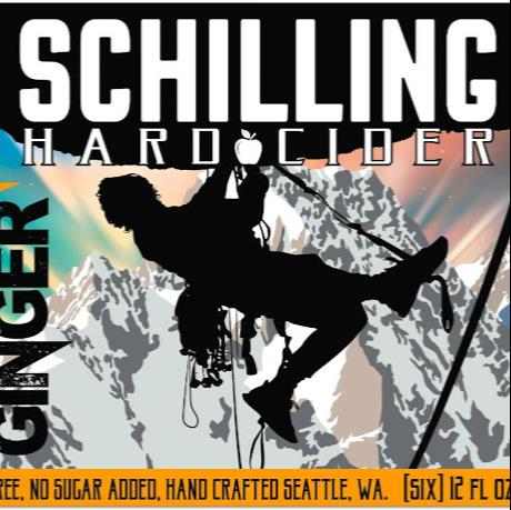 picture of Schilling Cider Ascender Hard Cider submitted by KariB