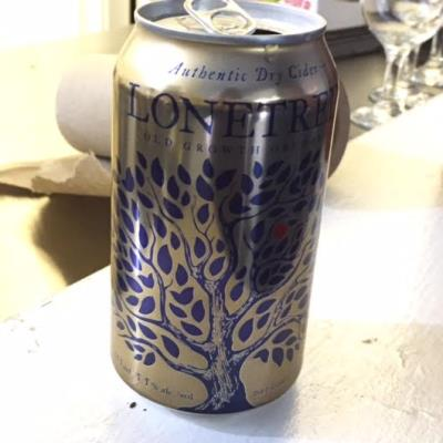 picture of Lonetree Authentic Dry Cider submitted by herharmony23