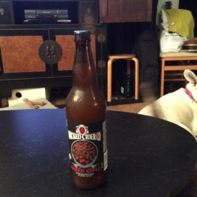 picture of d's Wicked Cider Baked Apple submitted by herharmony23