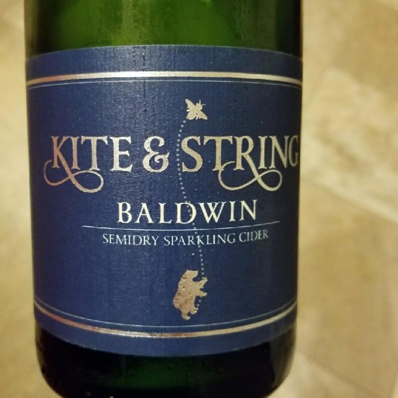 picture of Kite & String Baldwin submitted by CiderTable