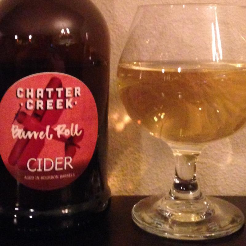 picture of Chatter Creek Barrel Roll submitted by cidersays