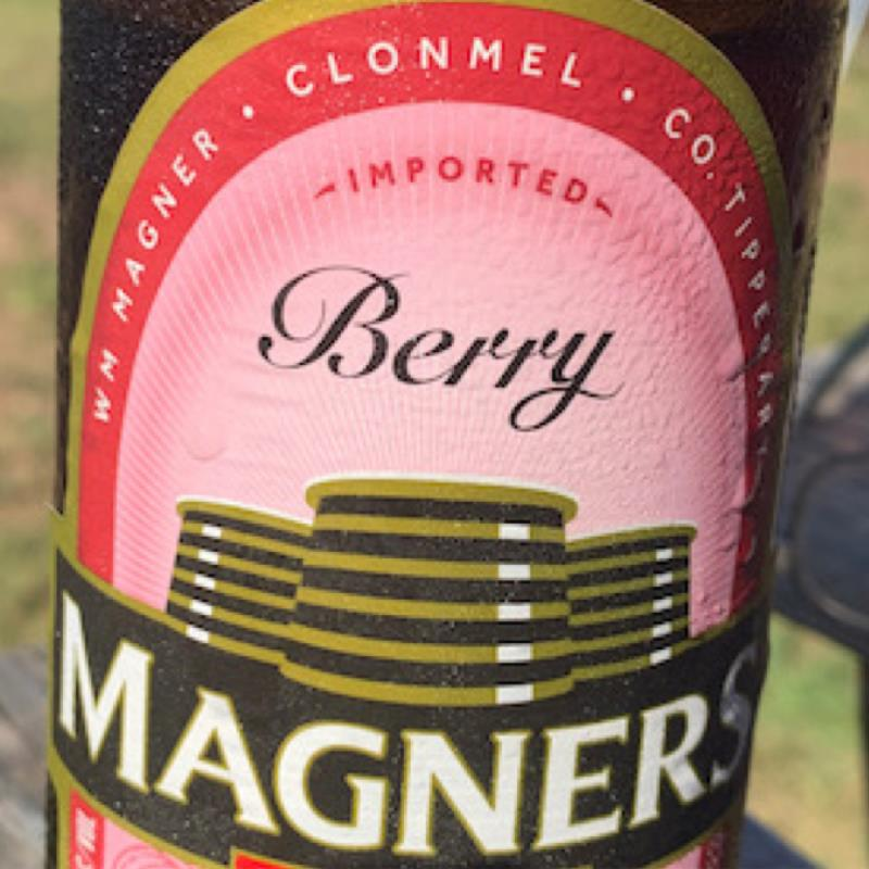 picture of Magners GB, Shepton Mallet Cider Mill Berry submitted by KariB