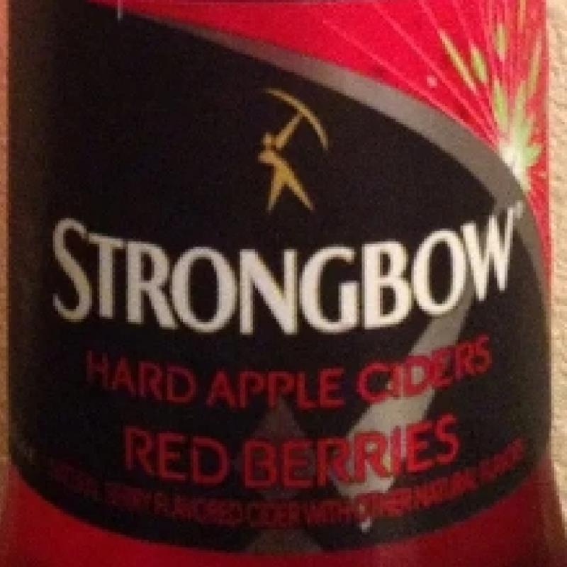 picture of Strongbow Hard Ciders Berry submitted by Dtheduck