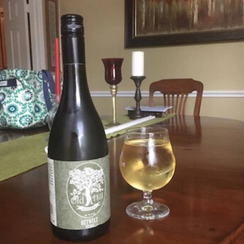 picture of Old Hill Hard Cider Betwixt submitted by Stratocruiser