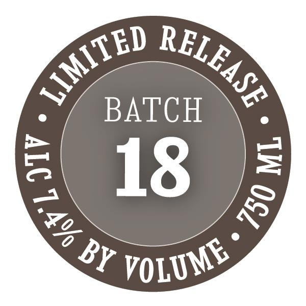 picture of Rootwood Cider Co Bin Series Batch 18 submitted by KariB