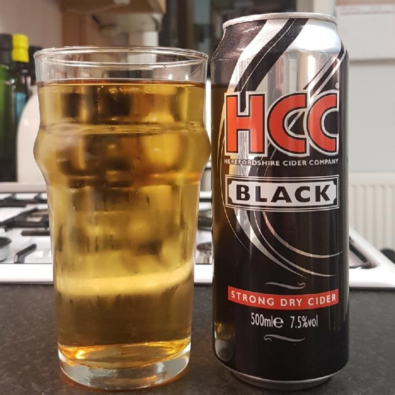 picture of Herefordshire Cider Company Black Apple submitted by BushWalker