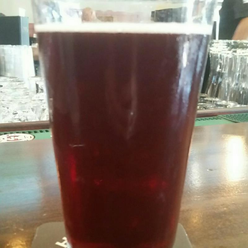 picture of Original Sin Craft Cider Blackberry submitted by MelWasko