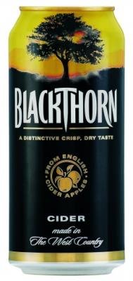 picture of Magners GB, Shepton Mallet Cider Mill Blackthorn (U.S. Import Version) submitted by cidersays
