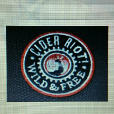 picture of Cider Riot! Blitzkrieg Hop submitted by Hugo
