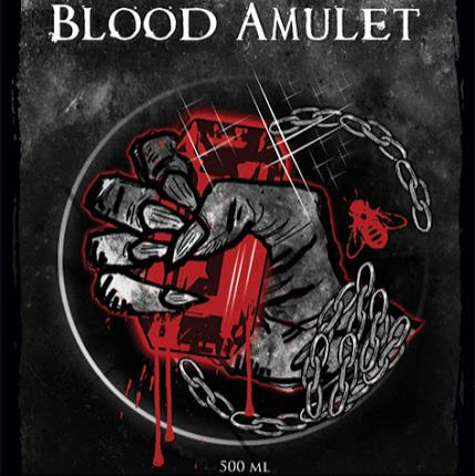 picture of B. Nektar Blood Amulet submitted by KariB