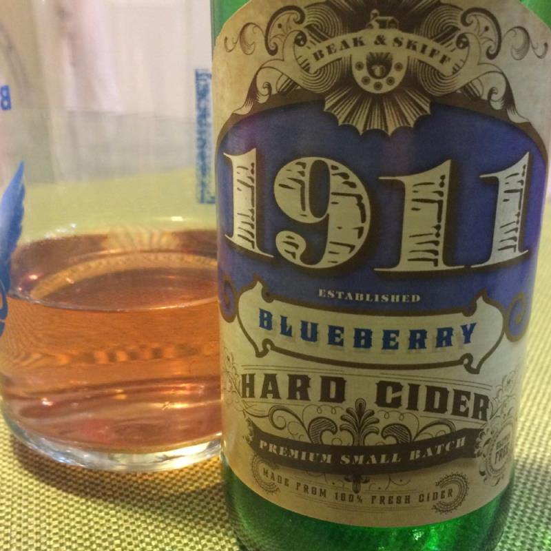 picture of 1911 Blueberry submitted by Fro