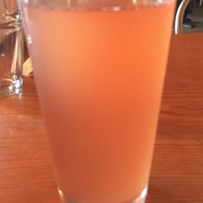 picture of Greenwood Cider Company Blush submitted by herharmony23