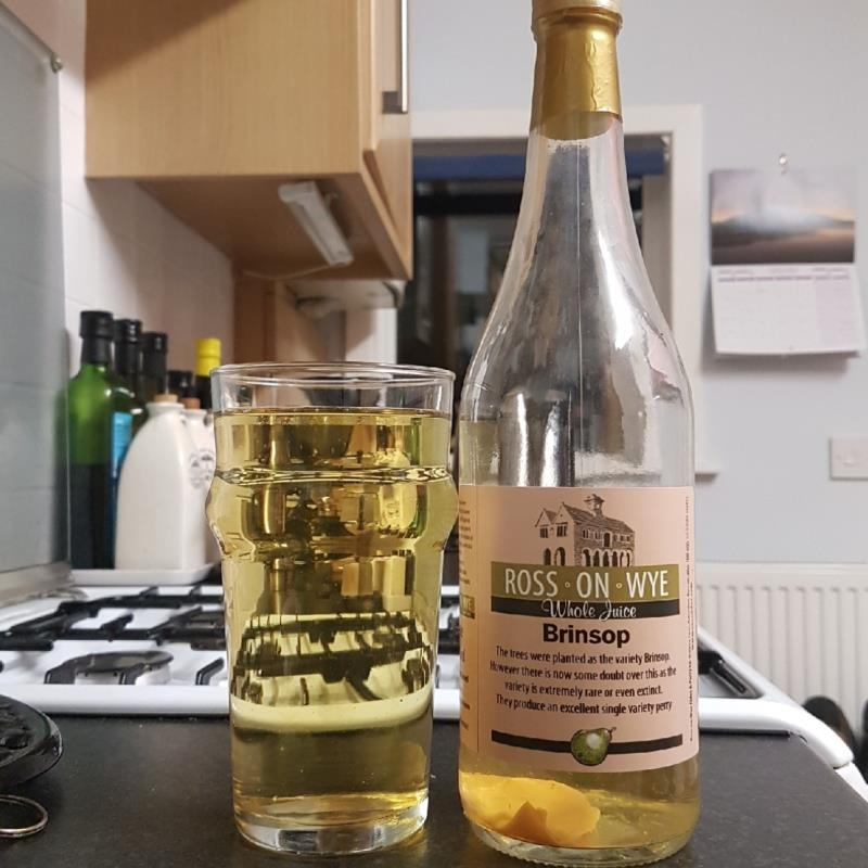 picture of Ross-on-Wye Cider & Perry Co Brinsop submitted by BushWalker