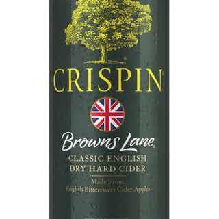 picture of Crispin Cider Company Browns Lane submitted by Karibourgeois