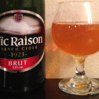 picture of Loic Raison Brut submitted by cidersays
