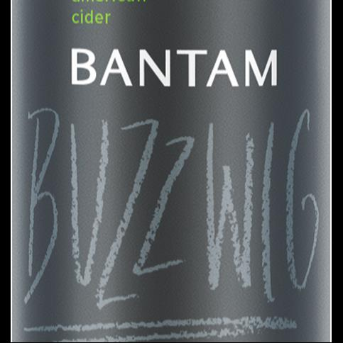 picture of Bantam Cider Buzzwig submitted by KariB