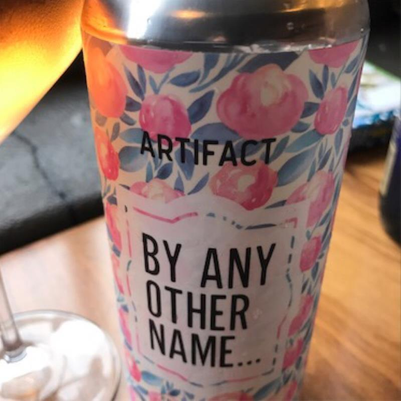 picture of Artifact Cider Project By any other name submitted by Sarahb0620