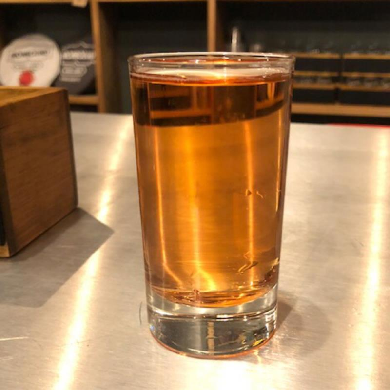 picture of Jersey Cider Works Cape May Rose submitted by Cideristas