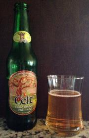 picture of Loic Raison Celt Cidre Breton Traditionnel submitted by cidersays