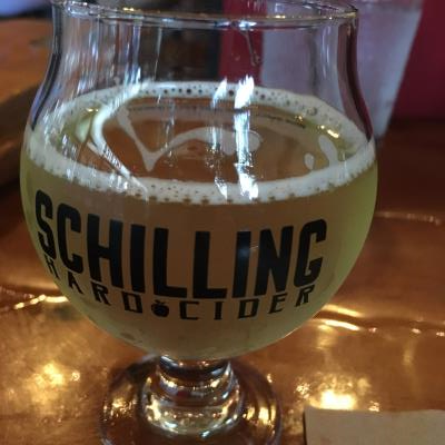 picture of Schilling Cider Chai submitted by lizsavage
