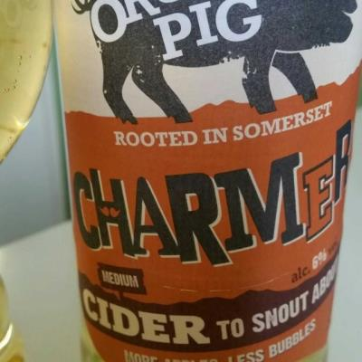 picture of Orchard Pig Charmer submitted by danlo