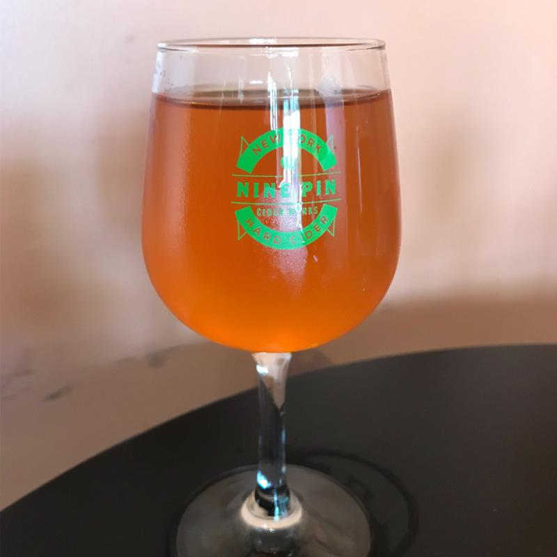 picture of Nine Pin Ciderworks Cherry Slice submitted by noses