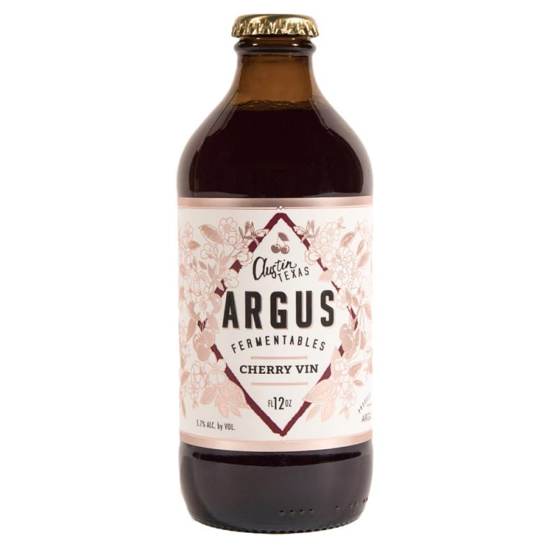 picture of Argus Cidery Cherry Vin submitted by KariB