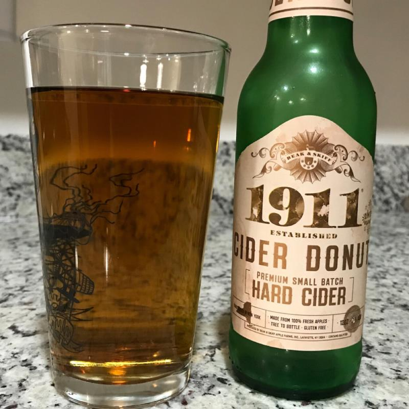 picture of 1911 Cider Donut submitted by noses