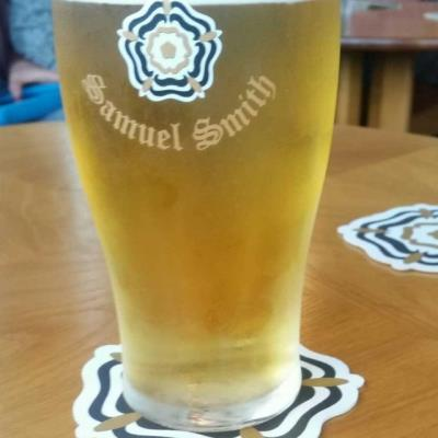 picture of Samuel Smith Cider Reserve submitted by danlo