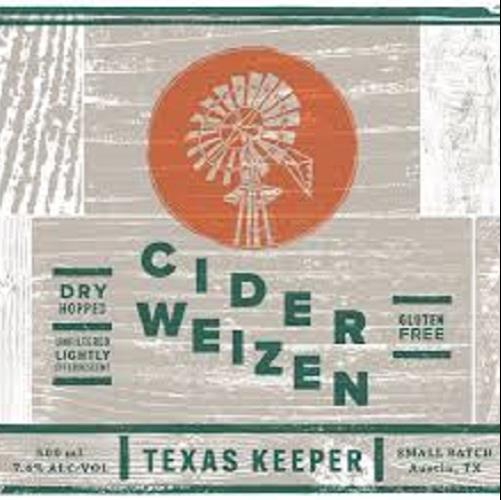 picture of Texas Keeper Cider Ciderweizen submitted by KariB